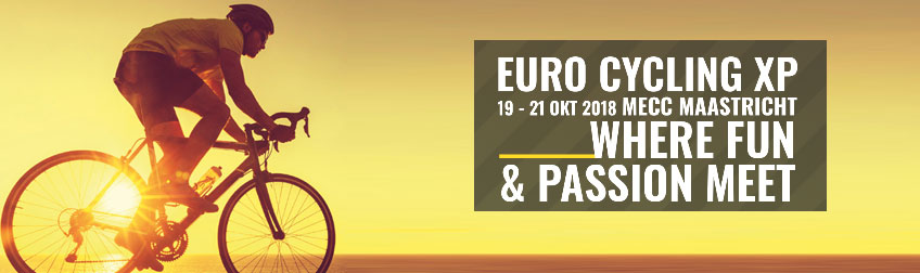 Euro Cycling XP 2018 - Maastricht